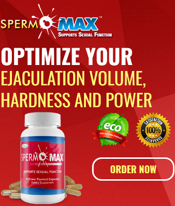 Spermomax benefits